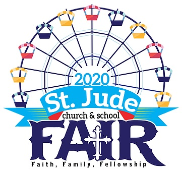 St. Jude Parish Fair